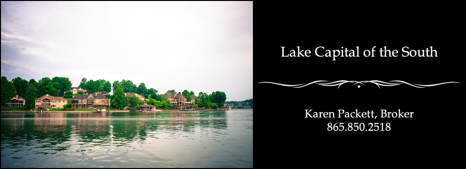 karen packett broker tellico lake tennessee